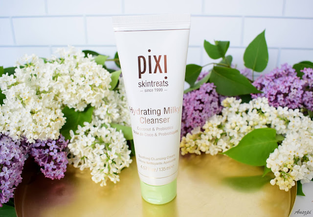 PIXI HYDRATING MILKY CLEANER