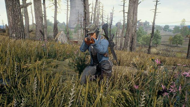 playerunknown battlegrounds gameplay1