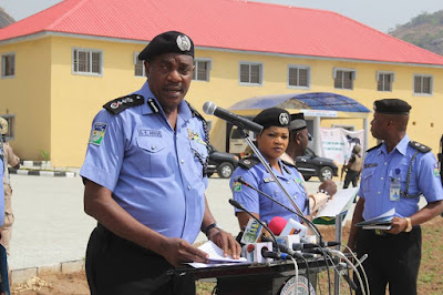 Rivers State Re-run Elections: IGP deploys three CPs, AIG