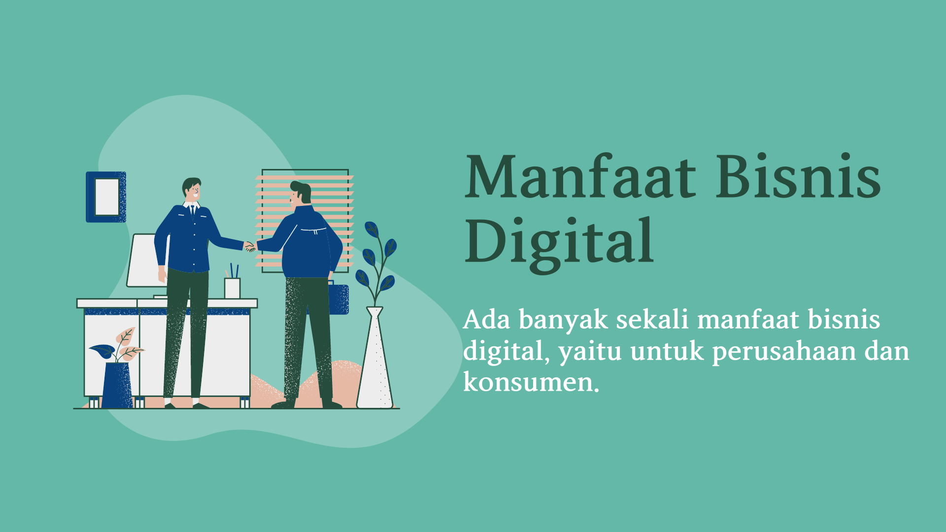 manfaat bisnis digital