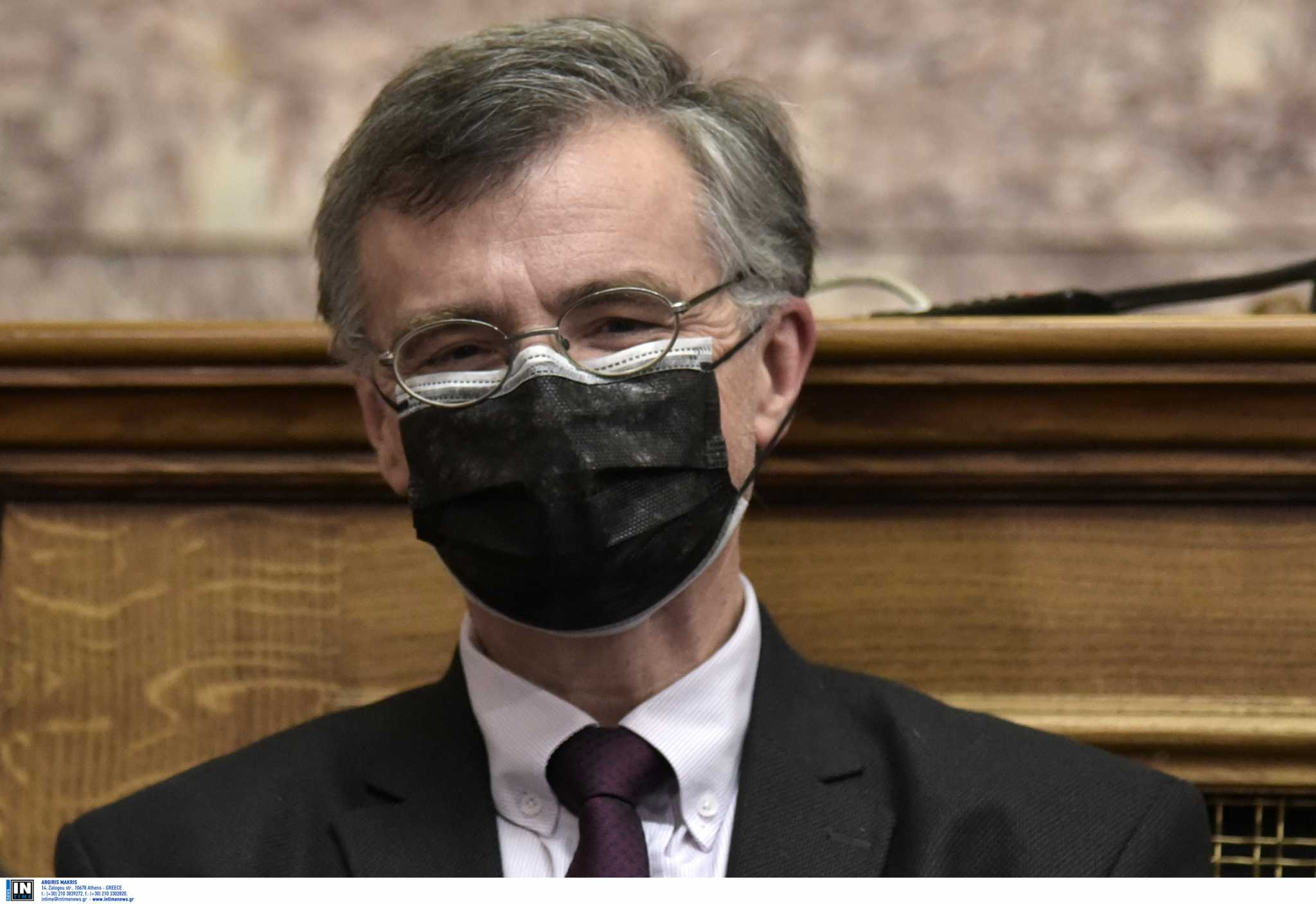Κορονοϊός: Αυτό είναι το σενάριο για τη διπλή μάσκα – Πώς θα φοριέται