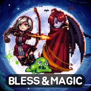 Bless & Magic Unlimited Diamonds MOD APK