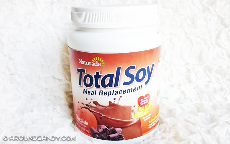 naturade total soy chocolate sustitutivo comida iherb