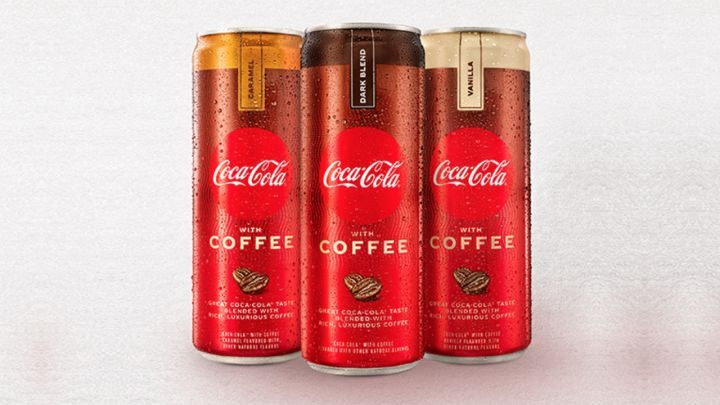 https://www.foxbusiness.com/lifestyle/coke-is-launching-coca-cola-with-coffee