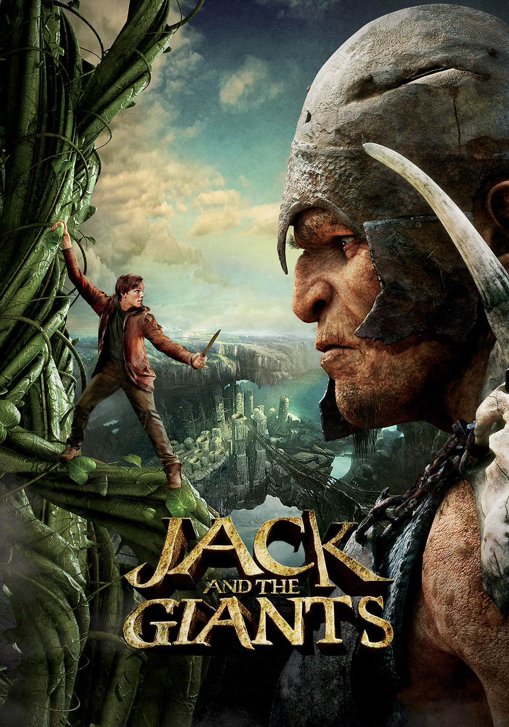 JACK THE GIANT SLAYER (2013) TAMIL DUBBED HD