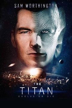Watch The Titan Online Free in HD