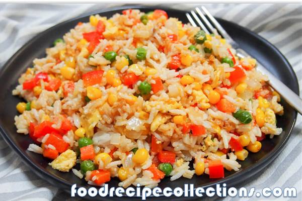Tips Cooking Fried Rice
