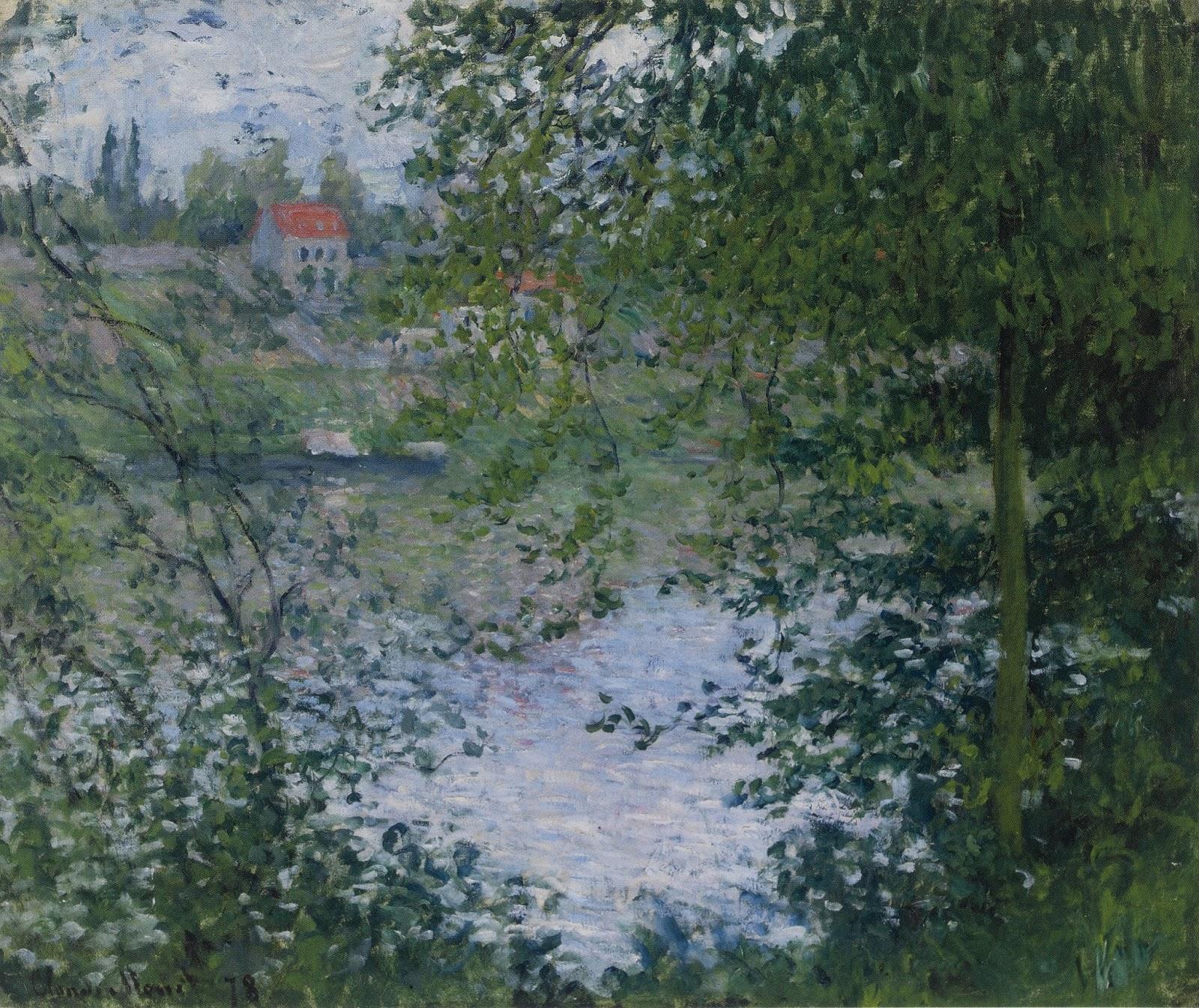 Claude Monet | Impressionist / Plein air painter | Part. 6 | Tutt'Art@ |  Pittura • Scultura • Poesia • Musica