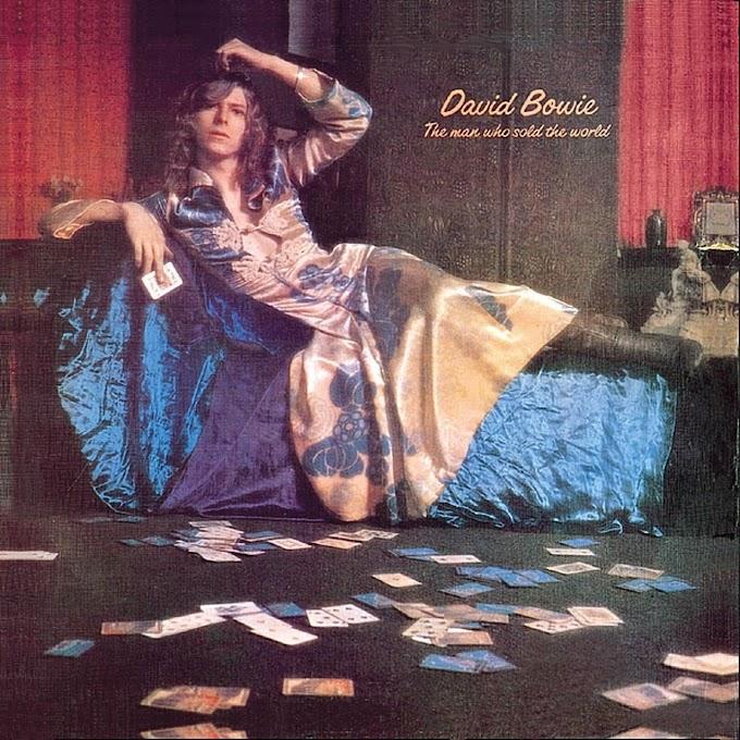 """""""The man who sold the world"""", una versión inedita de David Bowie"""