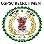 CGPSC State Service 2018 Mains Admit Card