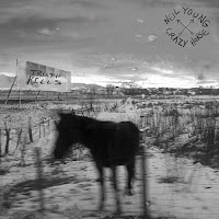 Neil Young & Crazy Horse - COLORADO Bonus Single