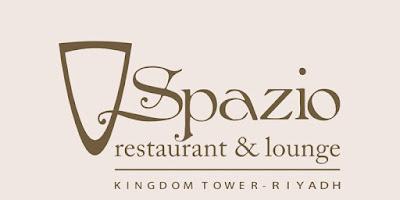 مطعم سبازيو المنيو وراقام التواصل وعنوانهم