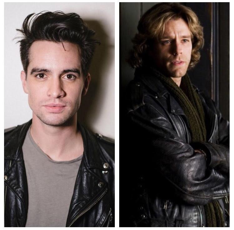 Evan's Broadway Bloggies: RENT Live Dream Cast