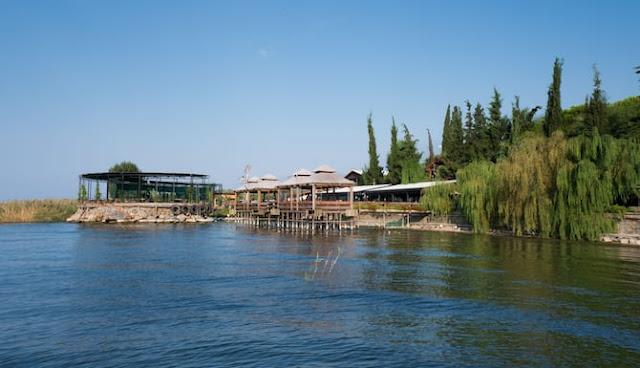 بحيرة ازنيك
