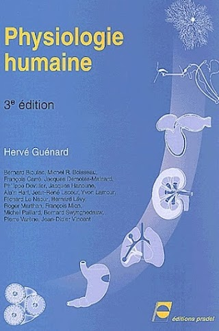 Physiologie humaine 3eme édition .pdf