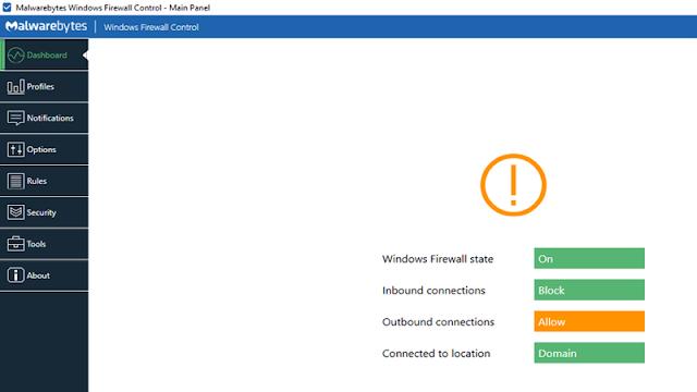 Windows Firewall Control 6.1.0.0 Repack