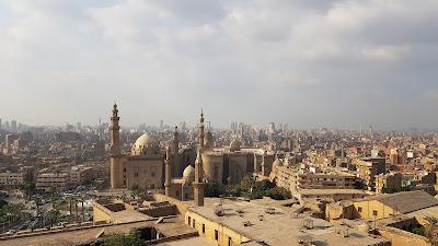 Il Cairo (Egitto 2019)
