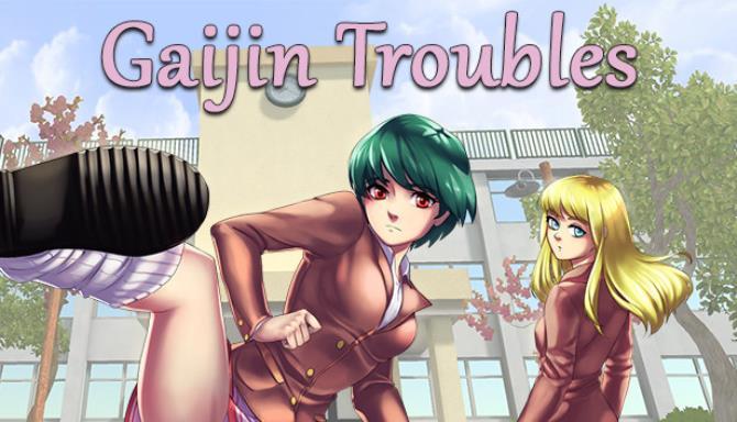 gaijin-troubles
