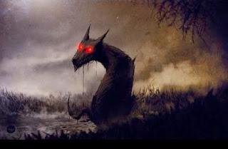 el luison lobizon leyenda terror