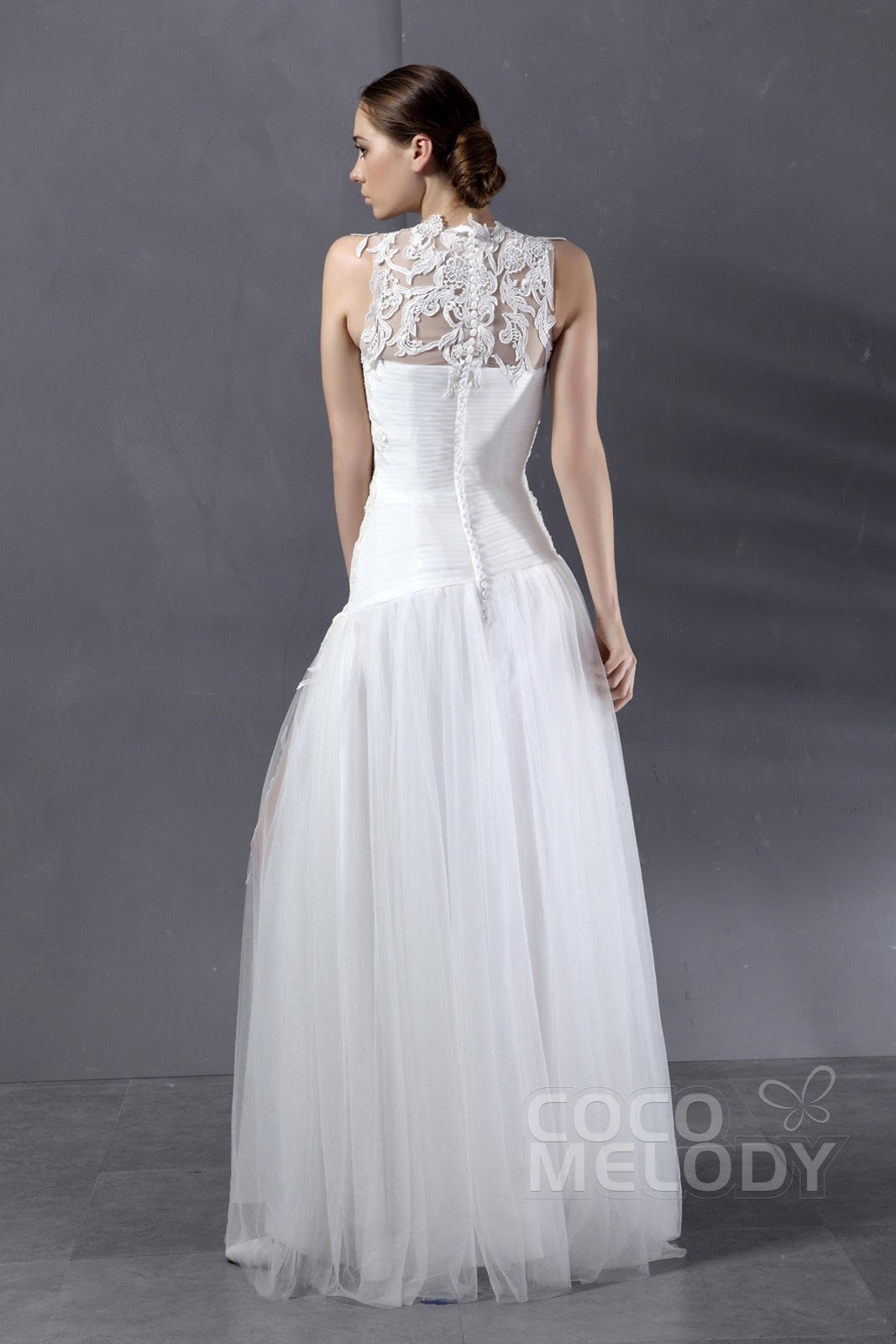 2013 the most beautiful wedding dress: Classy wedding dresses are ...