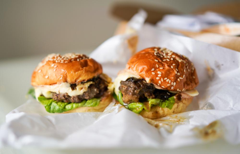 Calowries Burger, Petaling Jaya