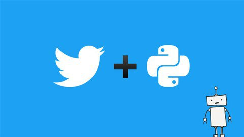 Build a Twitter Bot with Python, Tweepy and the Twitter API [Free Online Course] - TechCracked