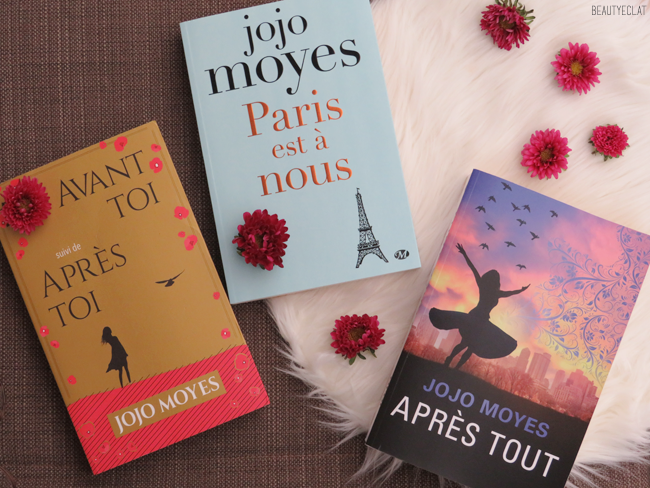 passion lecture jojo moyes