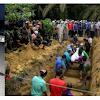 7 Anggota Keluarga Dikubur dalam 1 Liang, Sempat Video Call Sebelum Kecelakaan