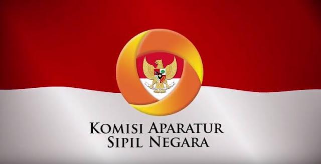 Pengumuman Seleksi Terbuka Calon Anggota Komisi Aparatur Sipil Negara (KASN) Tahun 2019 - 2024