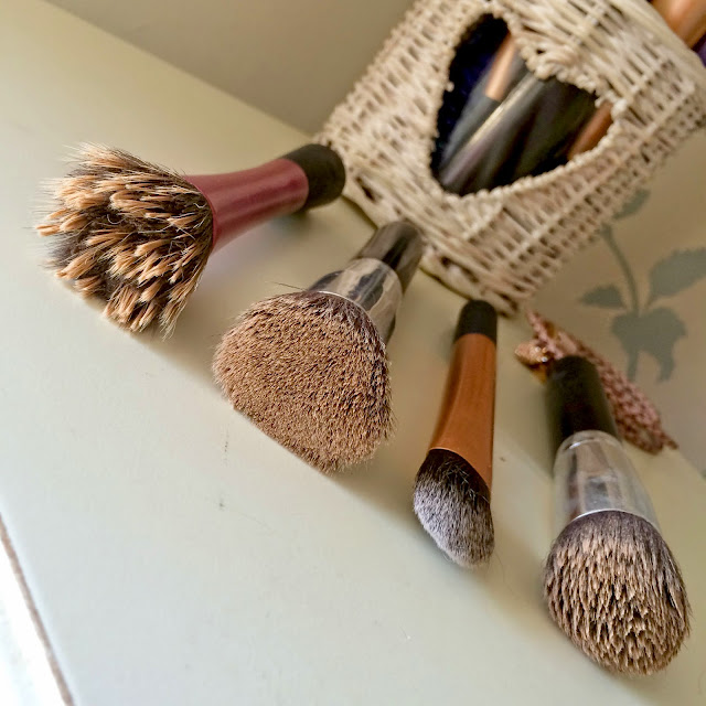 Foundation Brushes Best and Worst
