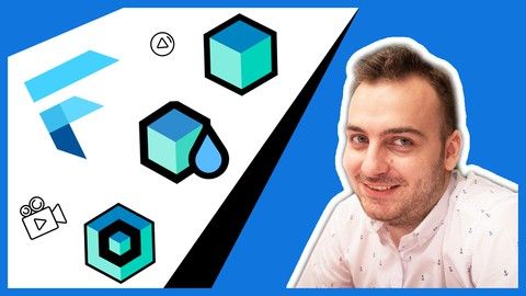 COUPON GRATIS : Flutter BLoC - From Zero to Hero Complete Course