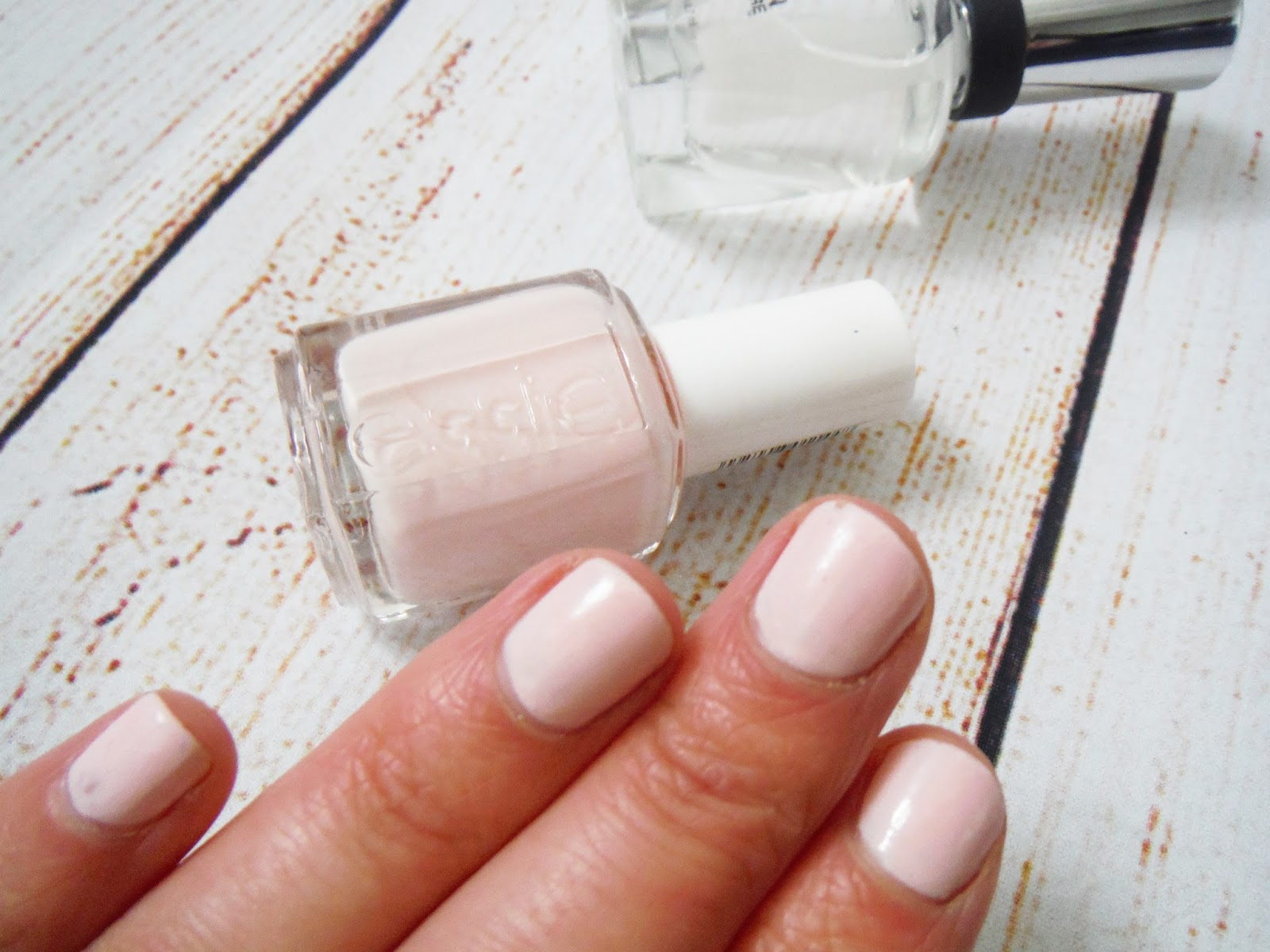 Essie Romper Room Nail Polish Swatch