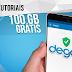 TUTORIAL - Como ganhar 100 GB de armazenamento GRÁTIS no Android (SEM ROOT) 2016