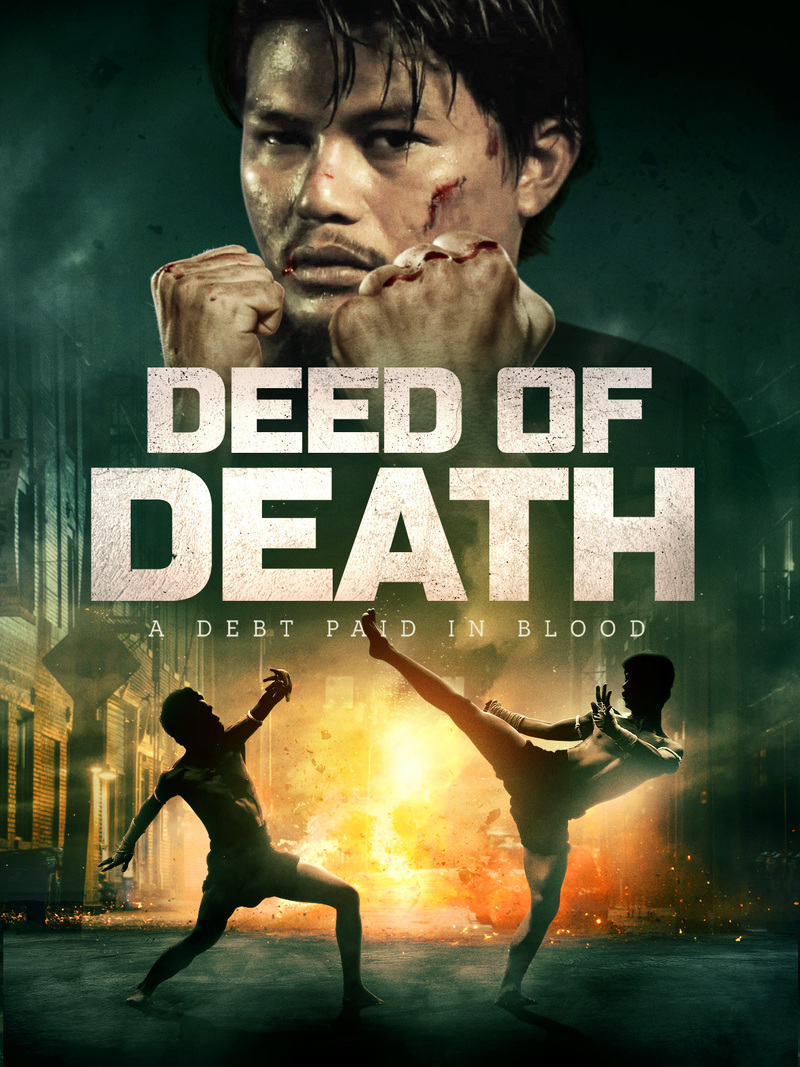 deed of death poster