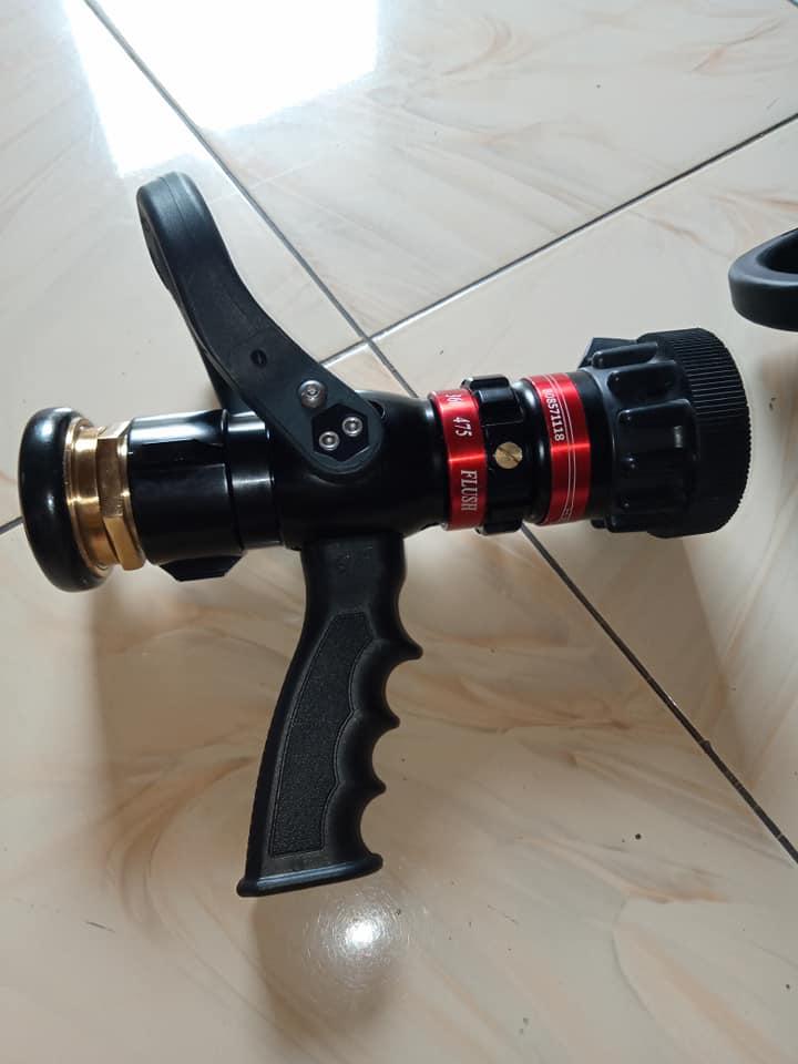 Peralatan hydrant equipment