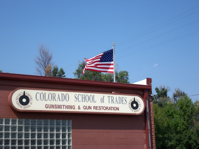 D'Arcy Echols & Co : Revisiting The Colorado School of Trades