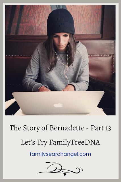 researching genetic genealogy online