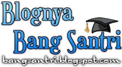 bangsantri.blogspot.com