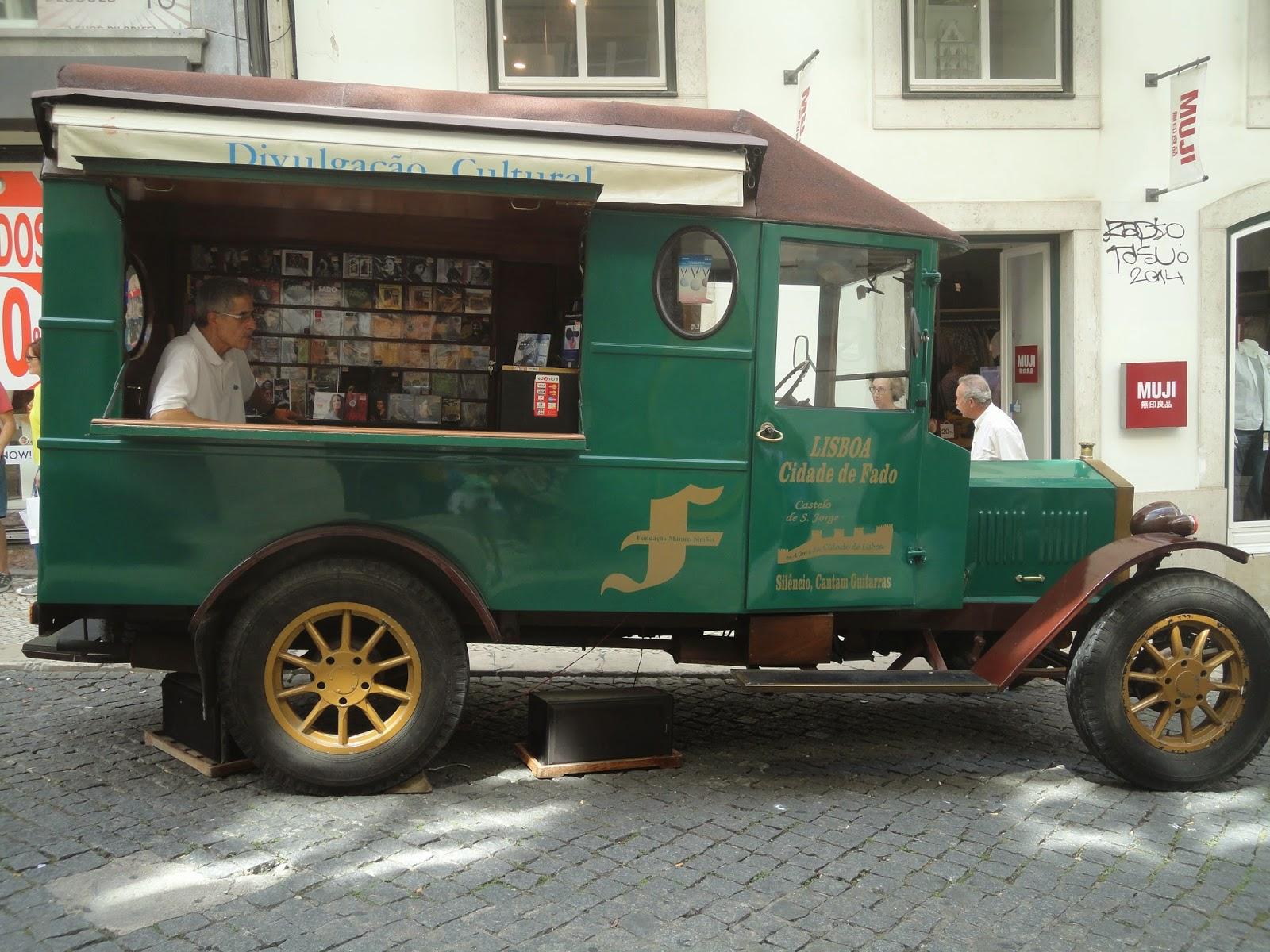 10 cose sul Portogallo: le mie prime riflessioni a caldo