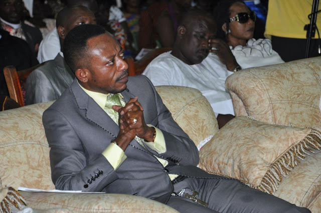 "'Apraku My Daughter' Wades Into Rev. Owusu Bempah, Prophet Emmanuel Badu Kobi 'Beef'; Calls Owusu Bempah ""Fake"" [Video]"