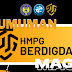 Pengumuman Magang HMPG 2021