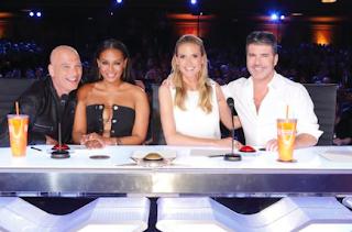 TV Ratings: 'America's Got Talent' & Simon Cowell Return Steady