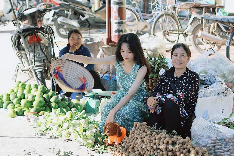 10X Hà Thành xinh 'như kẹo ngọt' gây bão mạng: Vợ quốc dân là đây chứ đâu!