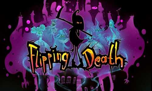 Flipping Death Game Free Download