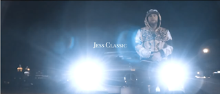 New Video: Jess Classic - Never Stop Produced By Zaytoven