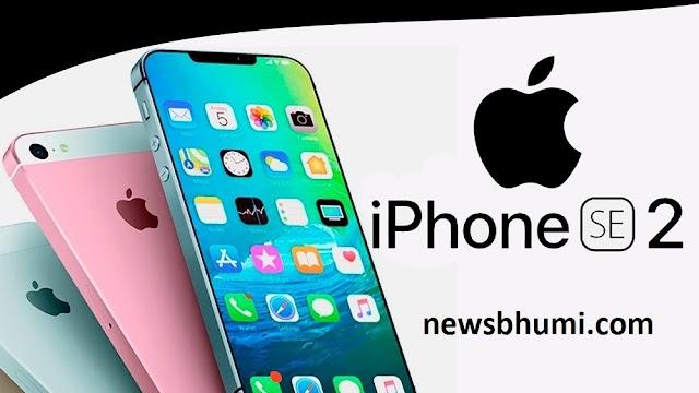I-phone SE2