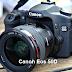 Spesifikasi dan Harga Kamera Canon Eos 50D Tahun 2016