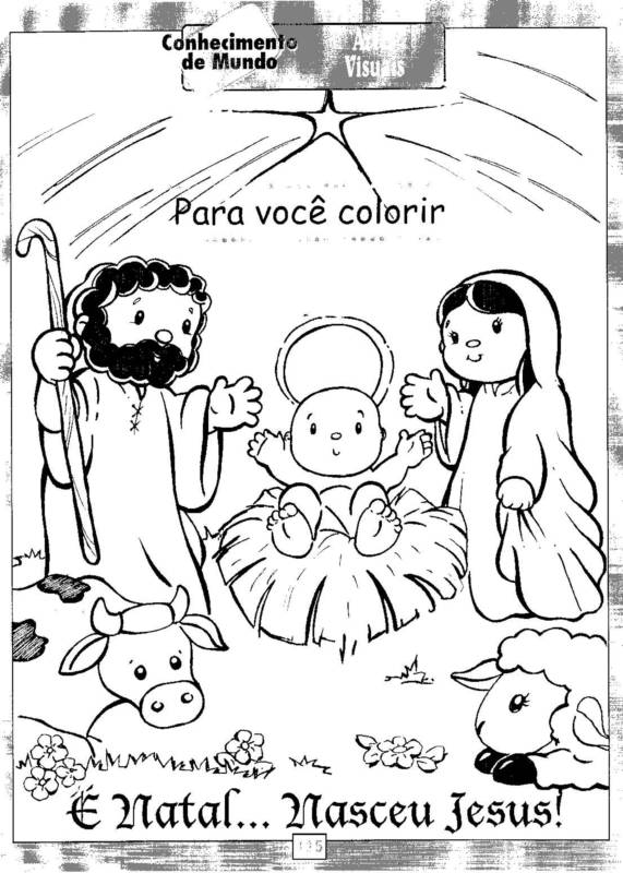 Muito Profª: Ivani Ferreira: Diversas atividades de Natal EY39