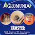 Na Agromundo você encontra Hamster e outros animais de estimação