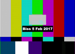 Biss Key 5 February 2017